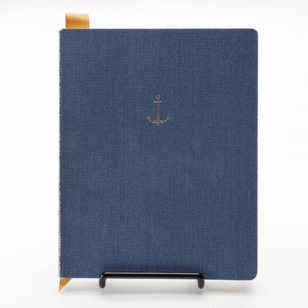 blue anchor journal