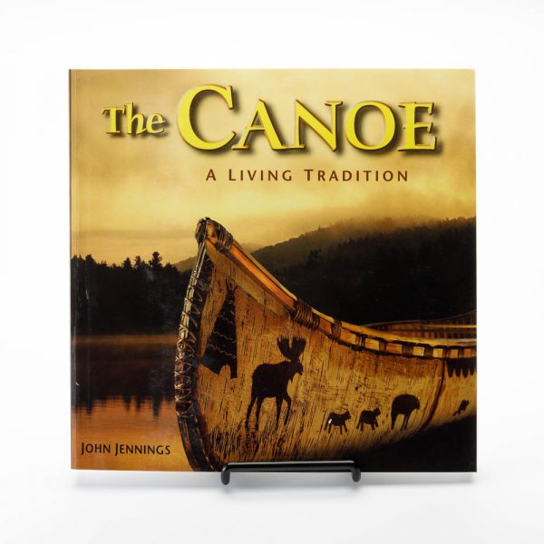 canoe a living tradition