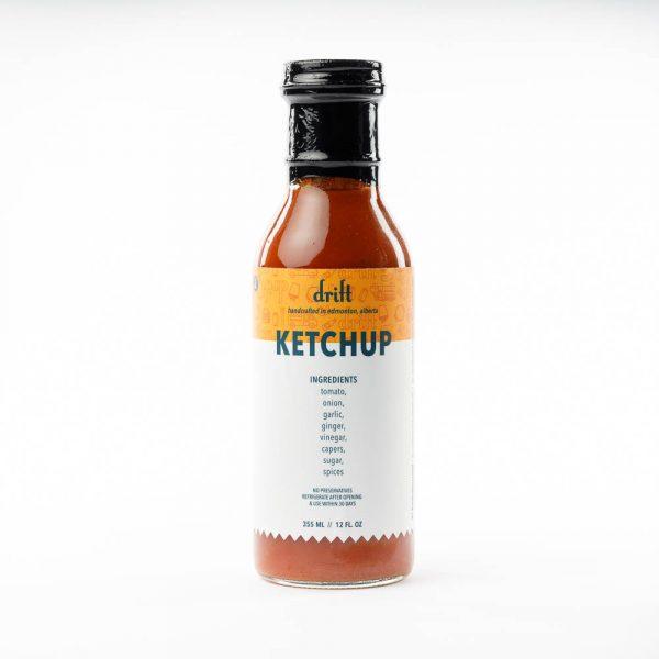 drift ketchup