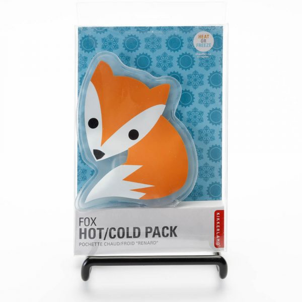 fox hot cold pack