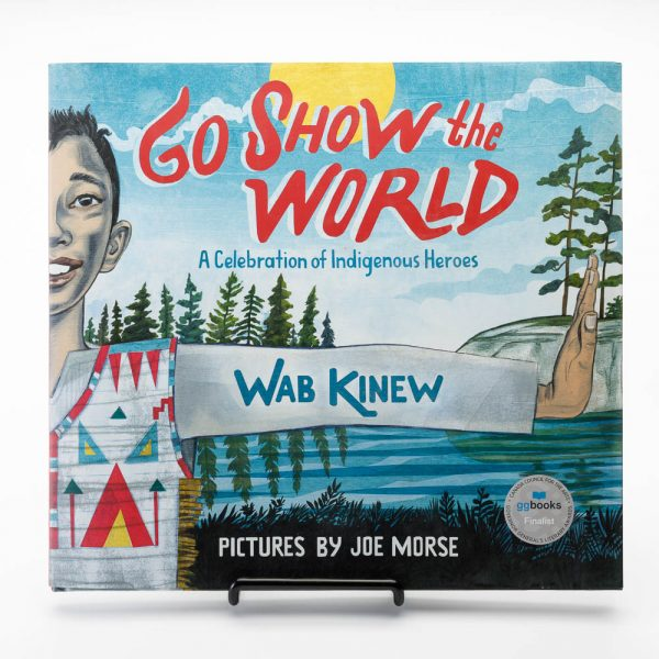 go show the world