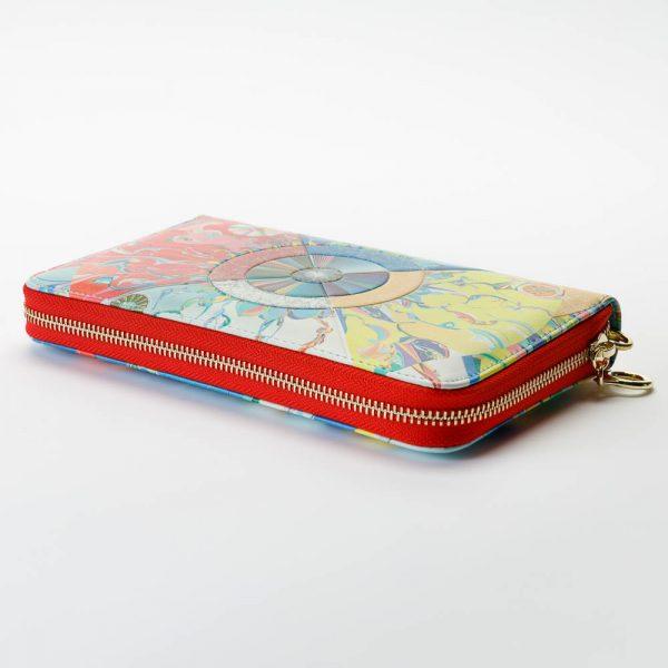 morning star travel wallet