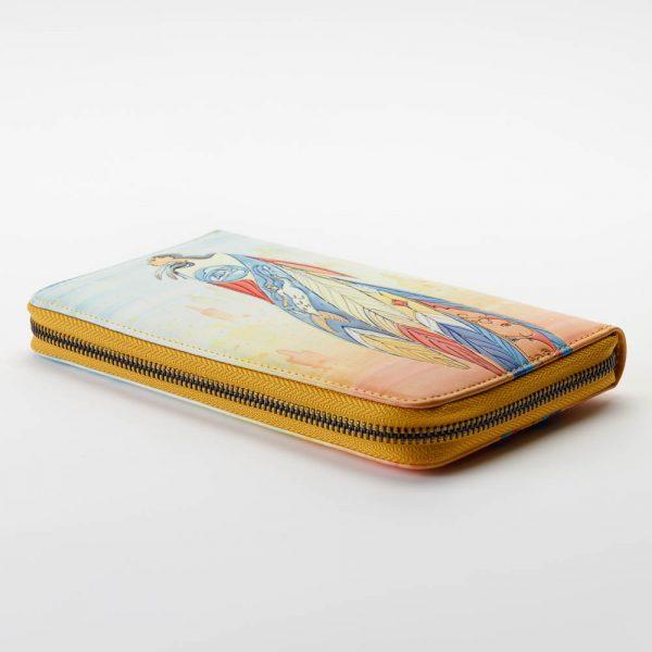 not forgotten travel wallet