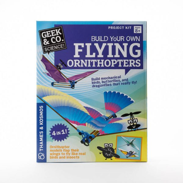 ornithopters kit