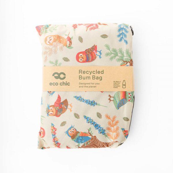 owl belt bag