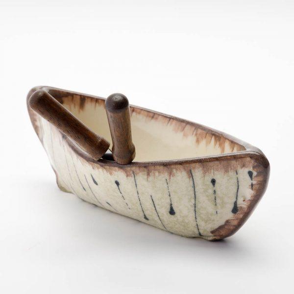 pate spreader canoe
