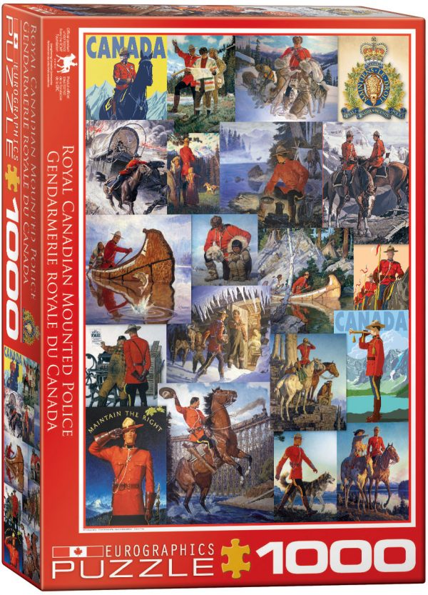 rcmp puzzle