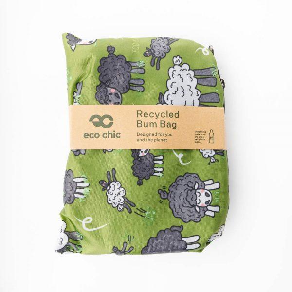 sheep belt bag