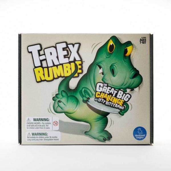 t rex rumble