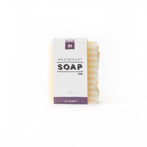 Soaps & Sanitizer