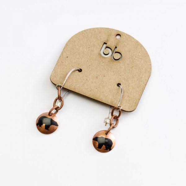 Brickbubble Copper Bear