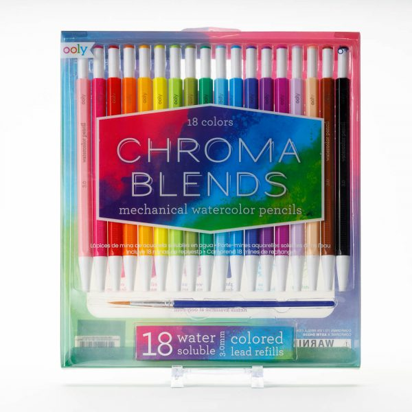 Chromablends