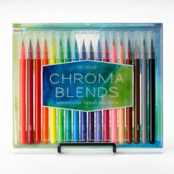 Chromablends Markers