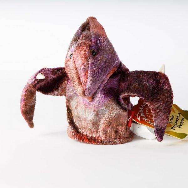 Little Pteranodon Puppet