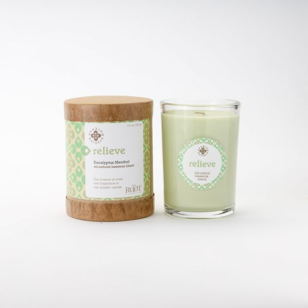 Relive Candle