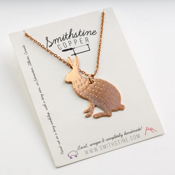 Smithstine Hare