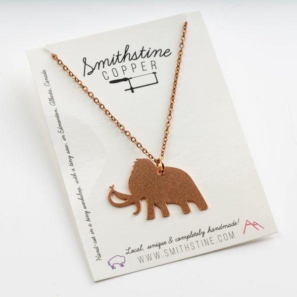 Smithstine Mammoth