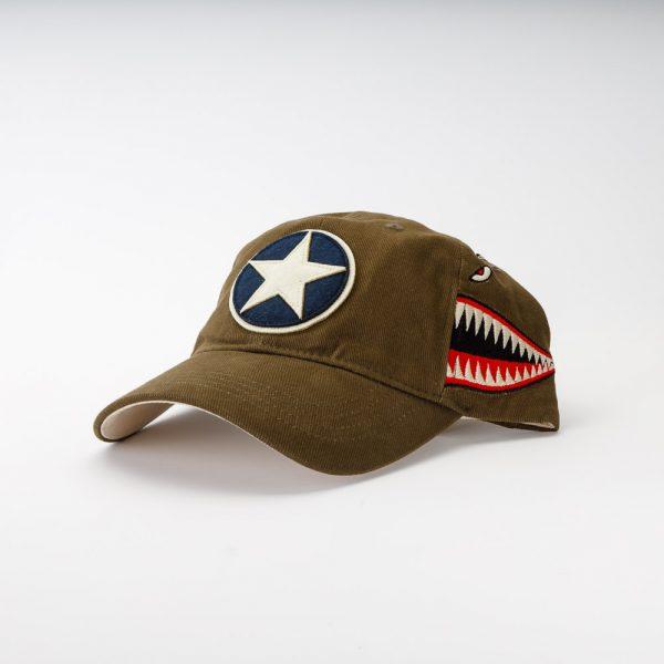 Warhawk Cap