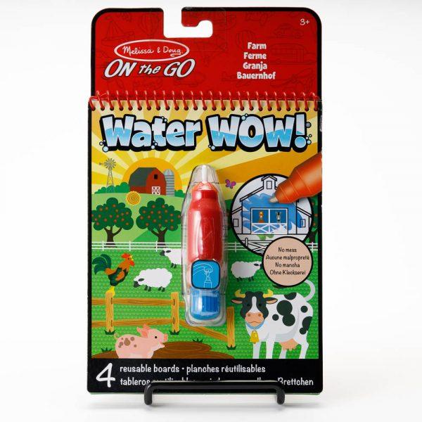 Water Wow Farm