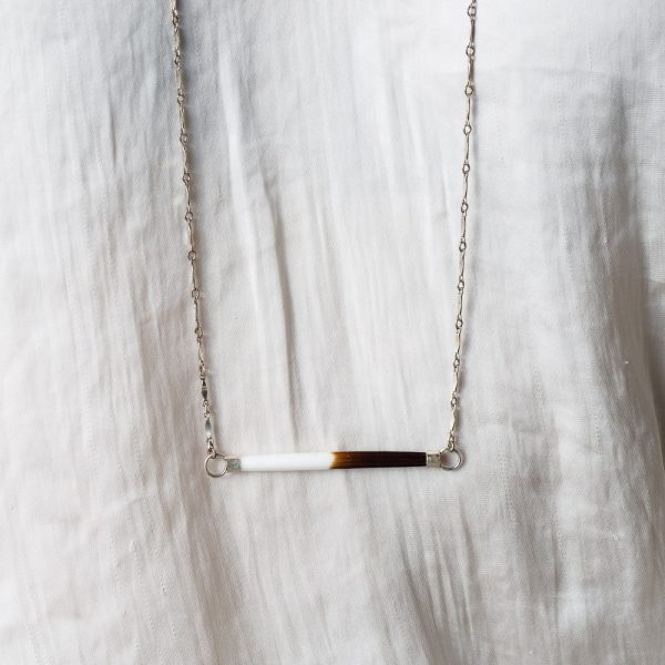freebird quill necklace