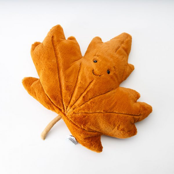 jellycat maple leaf