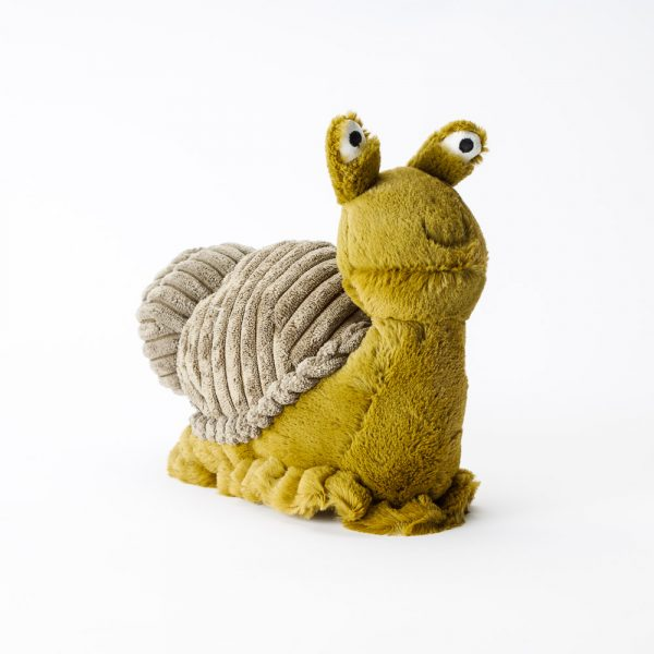 jellycat snail