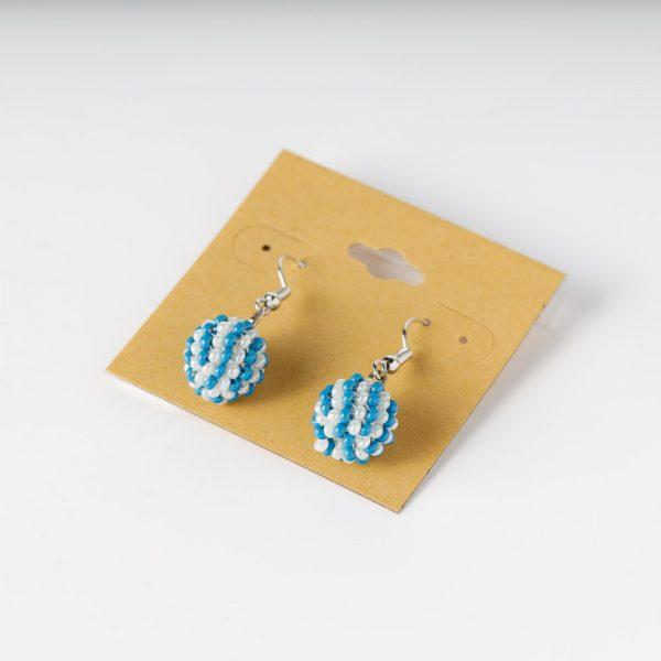 metis girl beads light blue