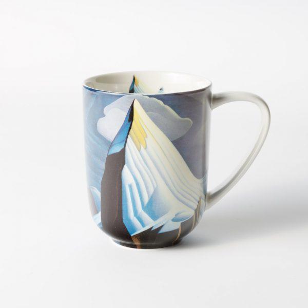 mount lefroy mug