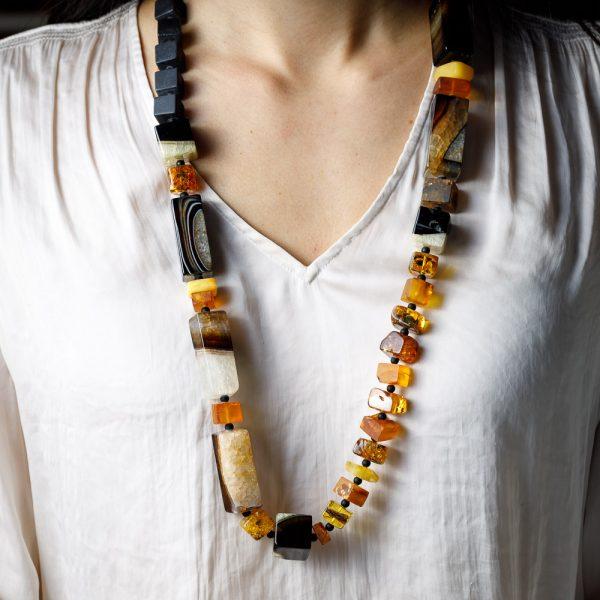 neshka necklace