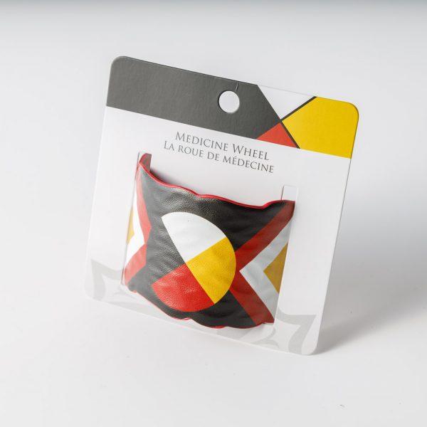oscardo medicine wheel bracelet