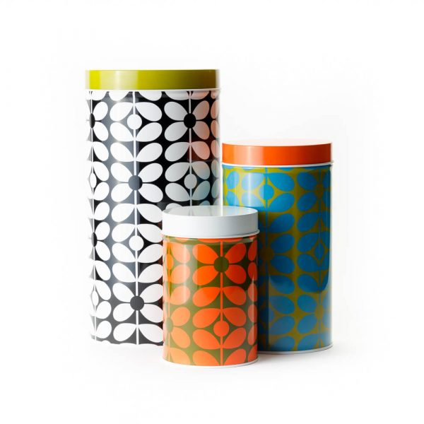 3 nesting canisters