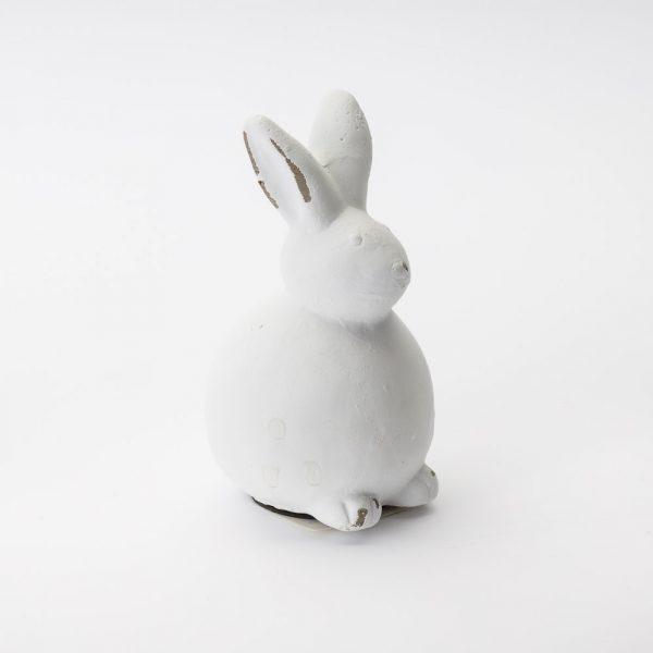 Small Sitting Bunny