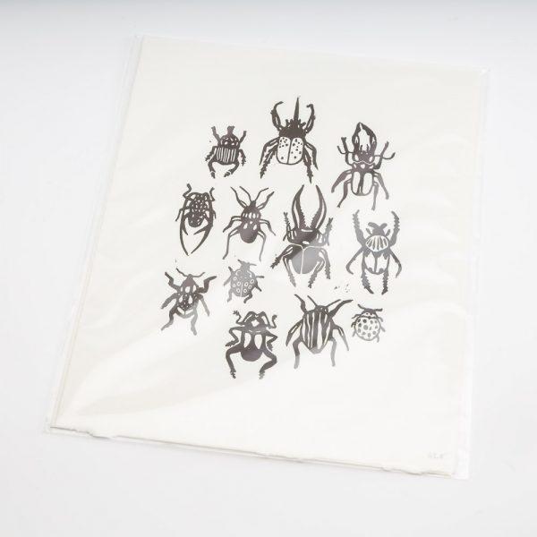 angela e smyth beetles