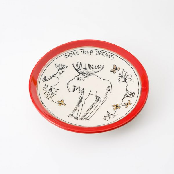 artables small plate oh canada moose