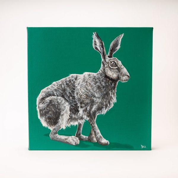 dallas larose hare