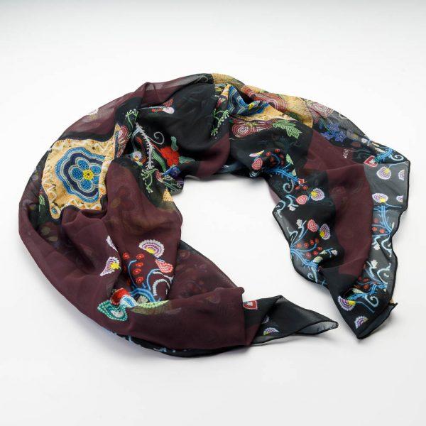 lisa shepherd scarf