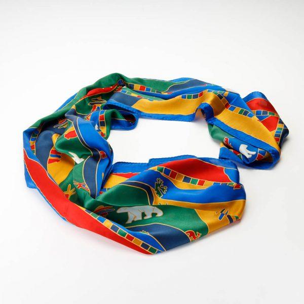 oscardo aurora splendour scarf