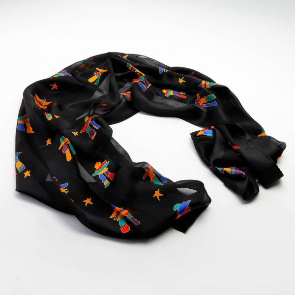 oscardo inukshuk scarf