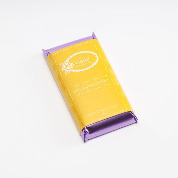 violet lemongrass