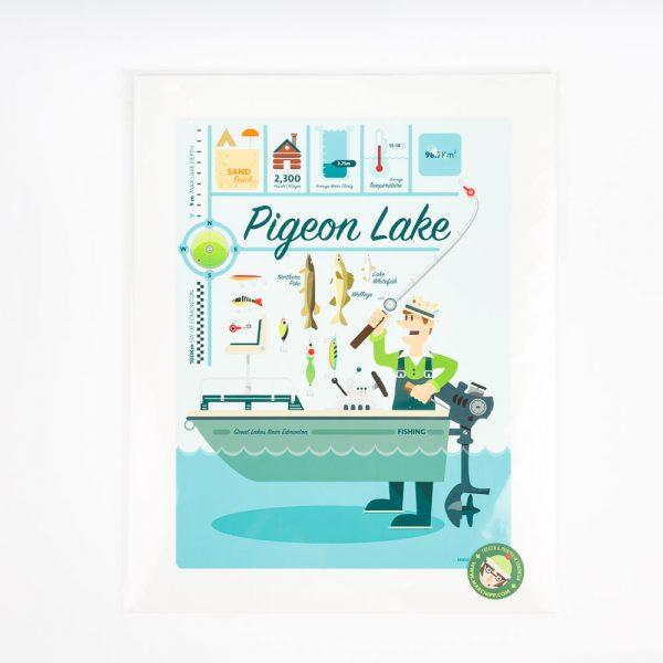 marc nipp pigeon lake