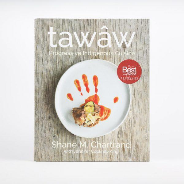 tawaw cook book