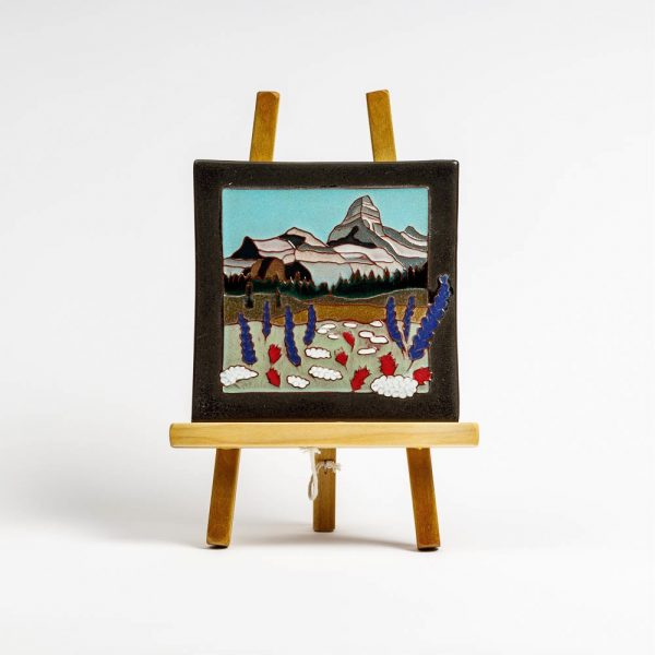 voyager mount assiniboine