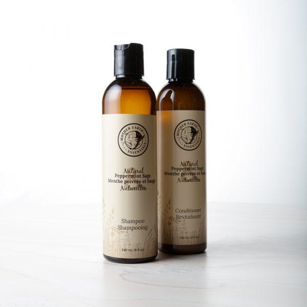 Shampoo Conditioner 1