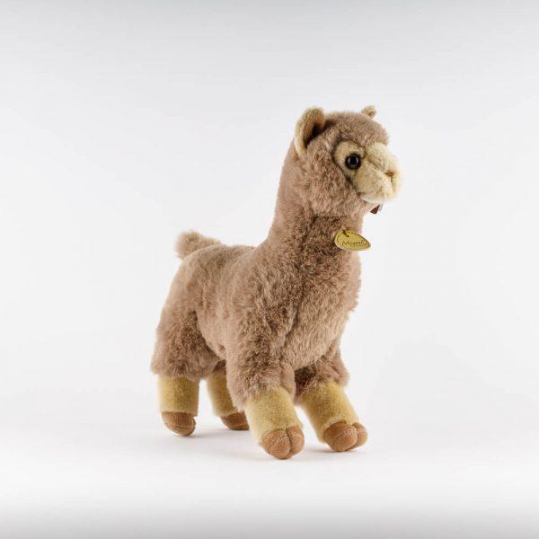 alpaca plush