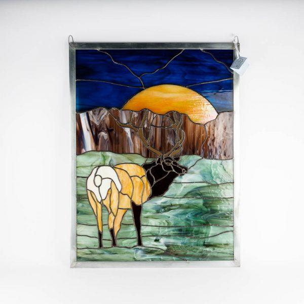 bissett moonlight elk