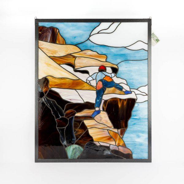 bissett mountain climber