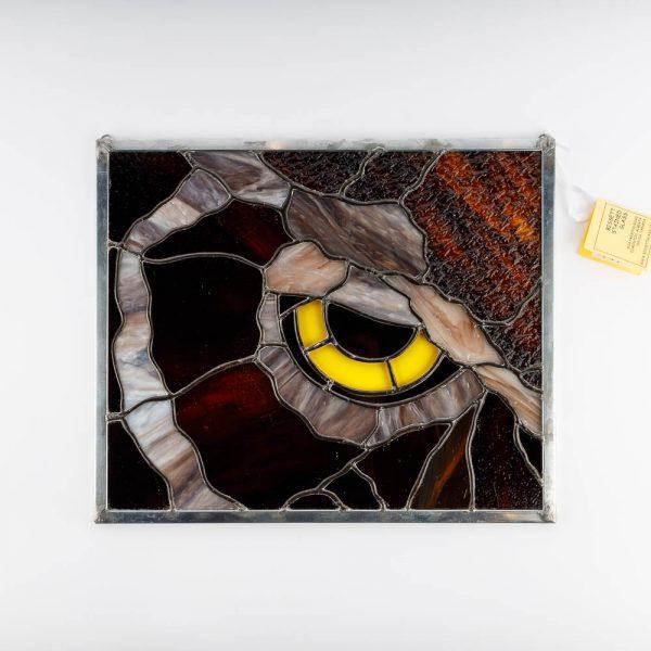 bissett owl eye