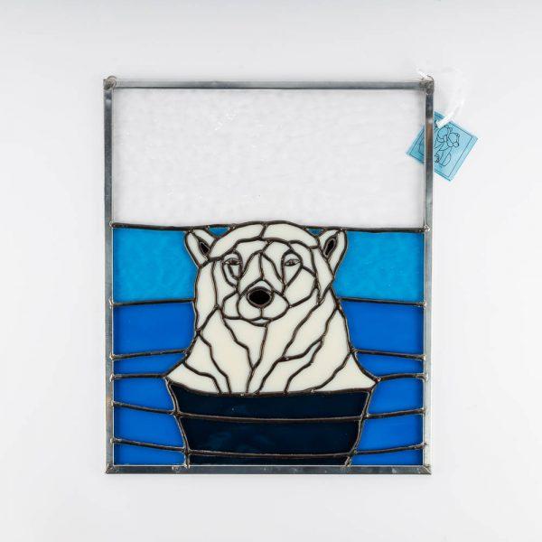 bissett polar bear icy dip