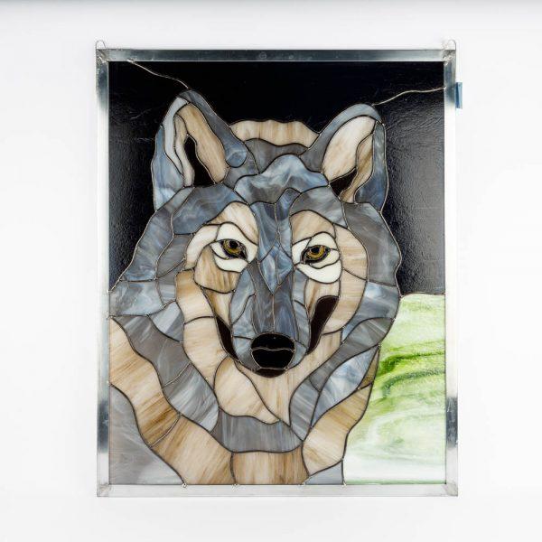 bissett wolf