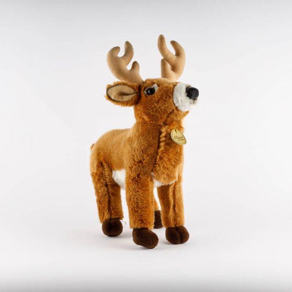 deer plush